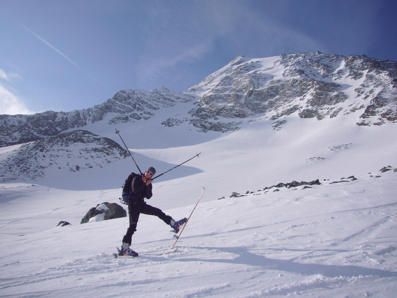 formation arva et nivologie avec Grenoble Ecrins