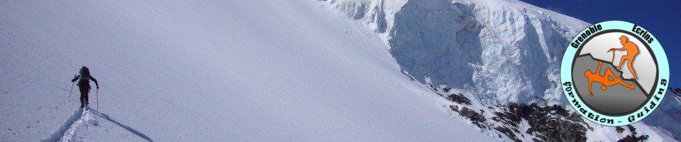 bando ski de rando