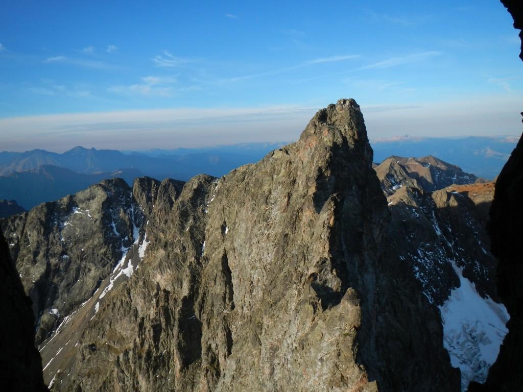Guides de haute montagne dans les Ecrins, Belledonne, le Vercors et là où les envies nous emmènent